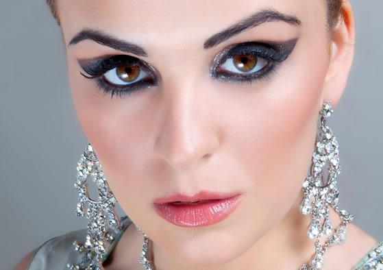 Image result for sidra makeup